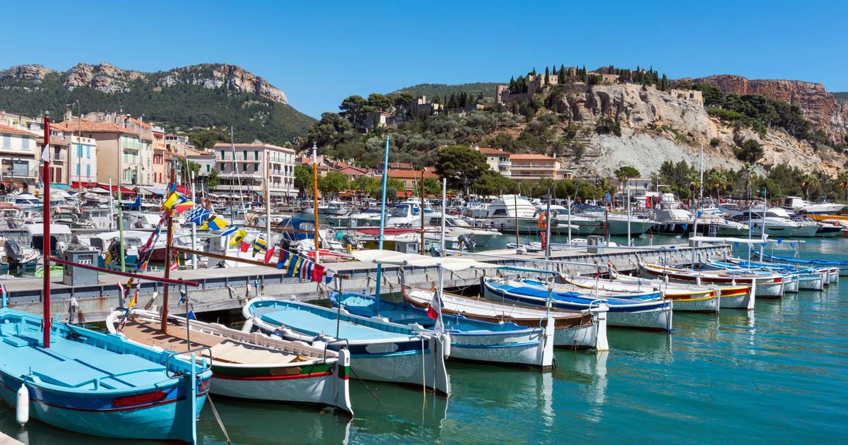 16 Best Hotels In Cassis Hotels From 67 Night Kayak
