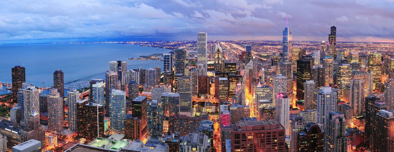 Hyrbilar i Chicago