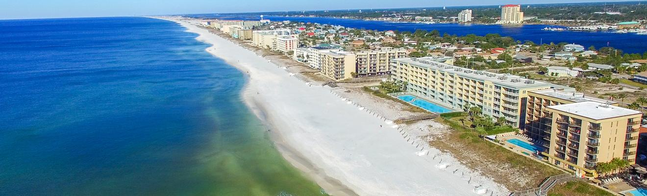 Fort Walton Beach hotellia