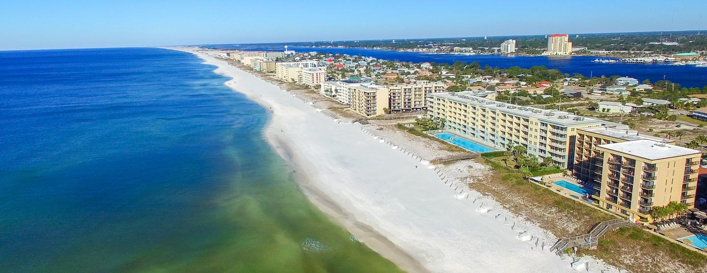 Fort Walton Beach Car Rentals