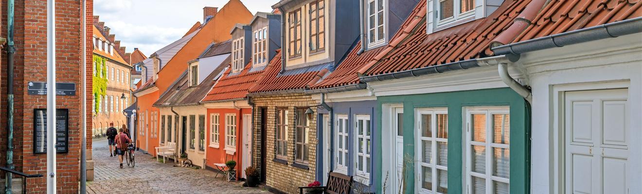 Hotels in Aalborg