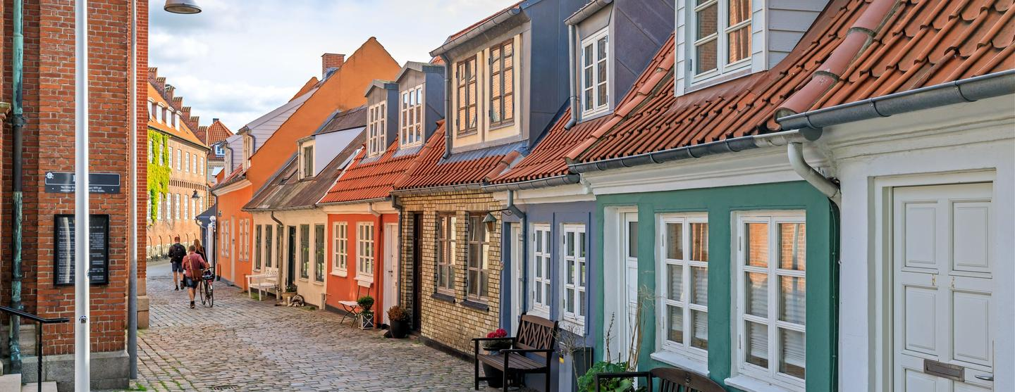 Denmark Car Hire
