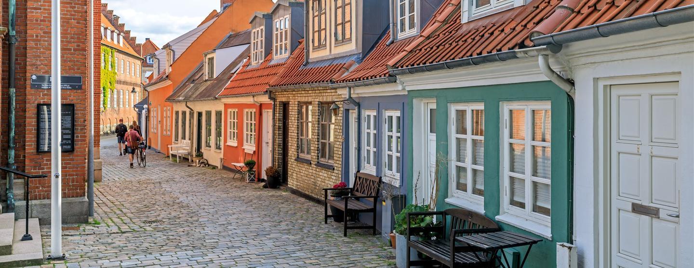 Denmark car hire