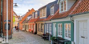 Autonvuokraus: Aalborg