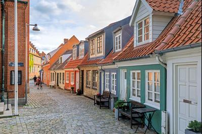 Aalborg hotels