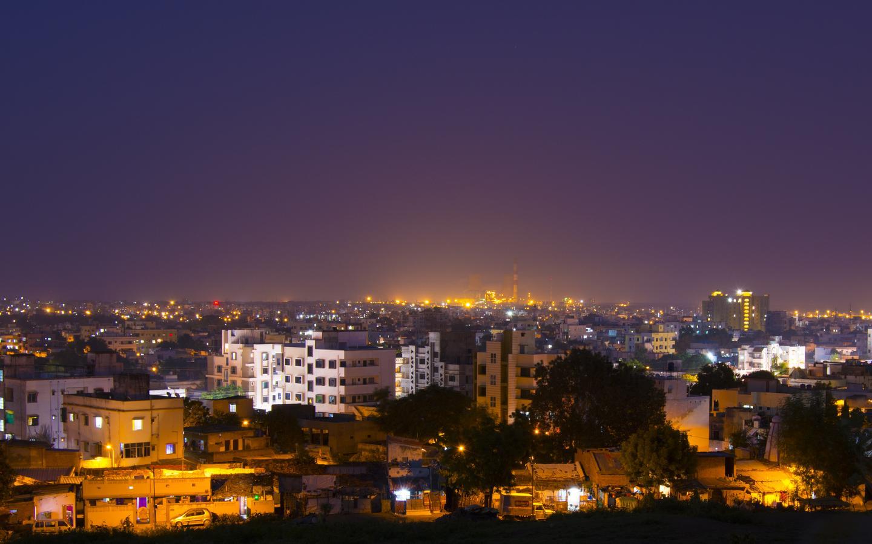 Hoteles en Nagpur