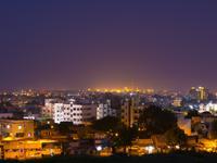 Ξενοδοχεία στην πόλη Nagpur