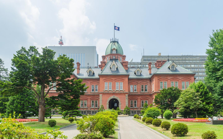 Ξενοδοχεία στην πόλη Sapporo