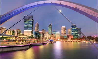 Khách sạn ở Perth