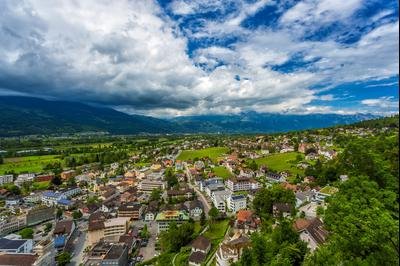 Hotels in Vaduz