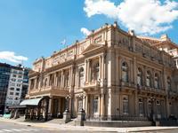 布宜諾斯艾利斯飯店