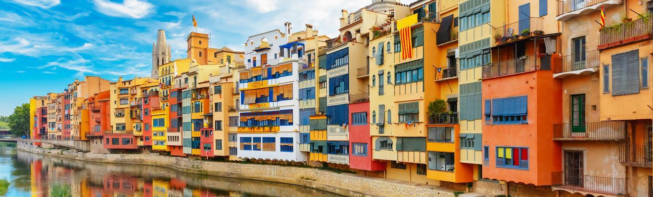 Girona hotellia