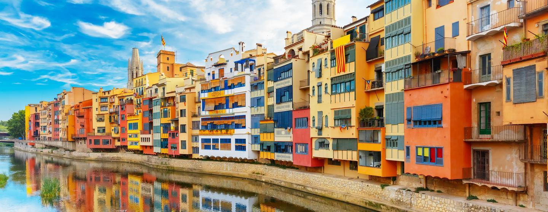 Car Hire Girona