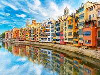 Ξενοδοχεία στην πόλη Girona