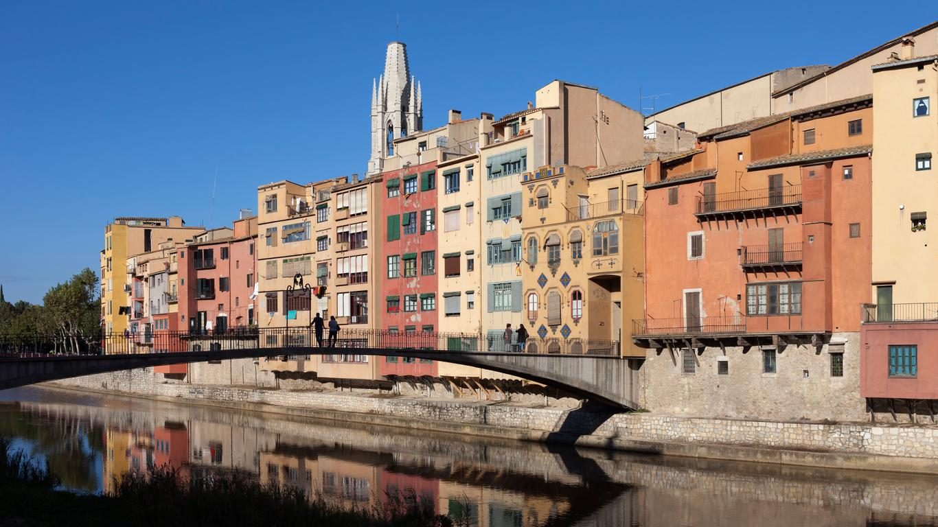 Car Hire in Girona from £15/day - Search for car rentals on KAYAK