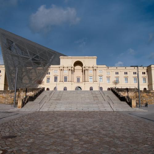 Museo di storia militare della Bundeswehr