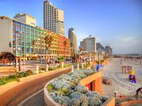 Khách sạn ở Tel Aviv