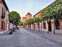 Ξενοδοχεία στην πόλη Alcalá de Henares