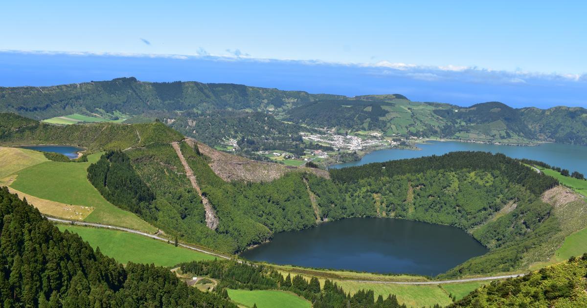 Vuelos Baratos A Azores Desde 58 Kayak