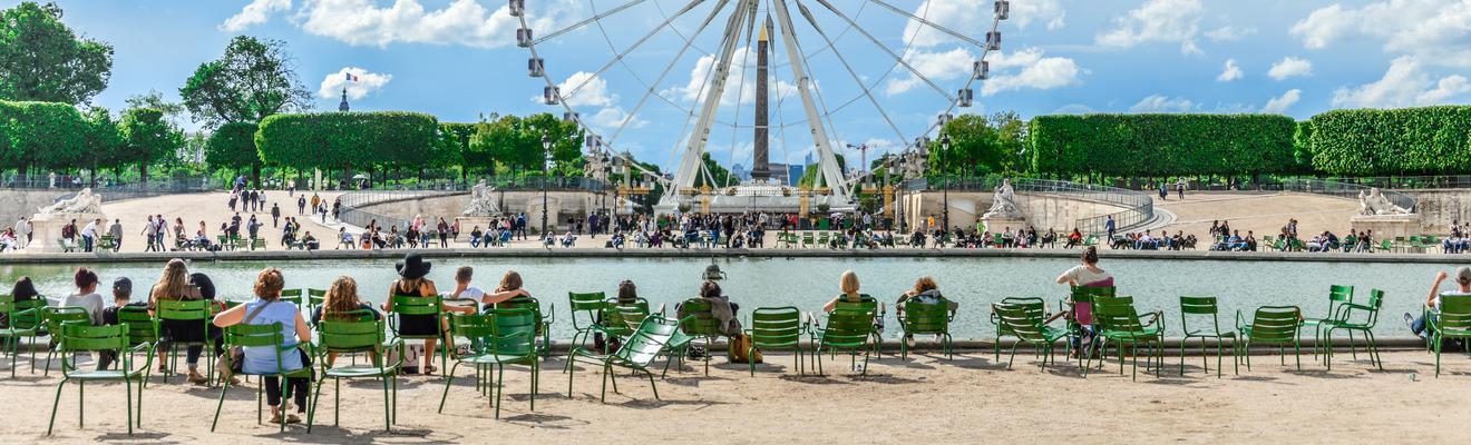 Pariisi hotellia