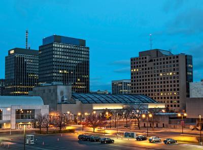 Ξενοδοχεία στην πόλη Syracuse