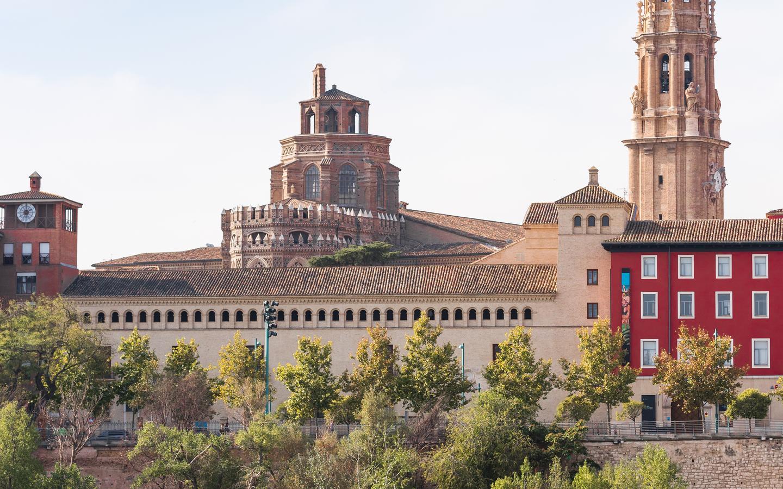 Hôtels à Saragosse