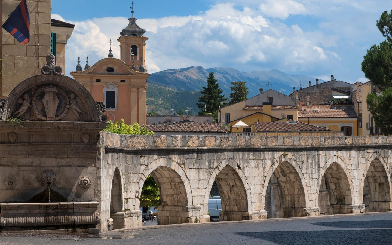 Sulmona hotels