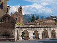Ξενοδοχεία στην πόλη Sulmona