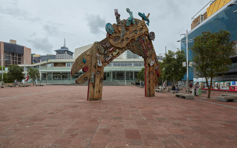 Khách sạn ở Auckland