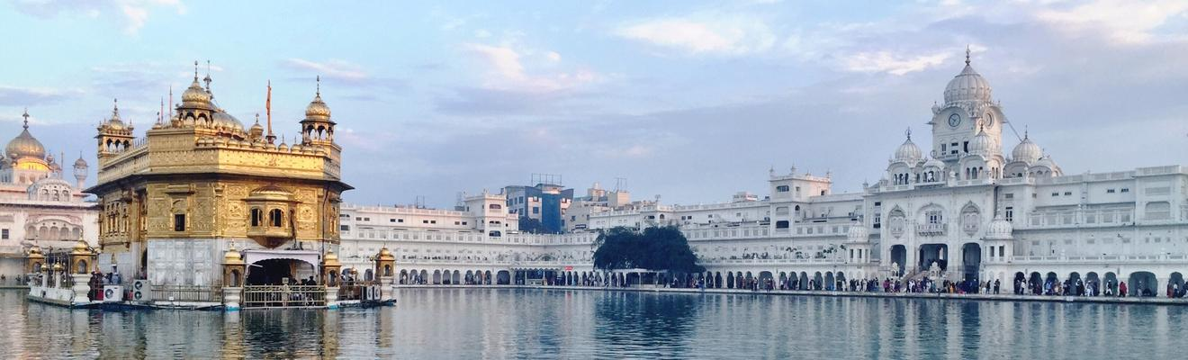 Amritsar hotellia