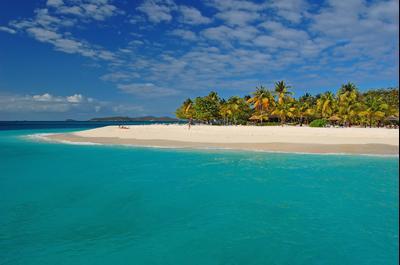 Palm Island hotels