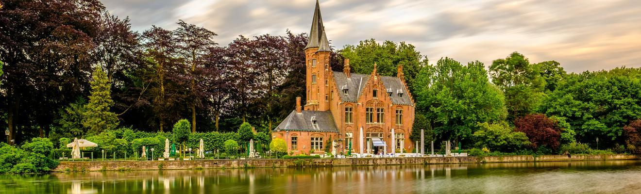 Brugge hotellia
