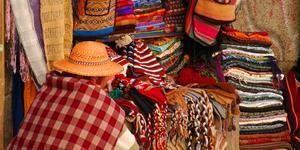 Coches en La Paz