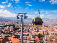 La Paz hotels