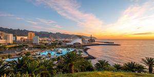 Car Hire in Santa Cruz de Tenerife