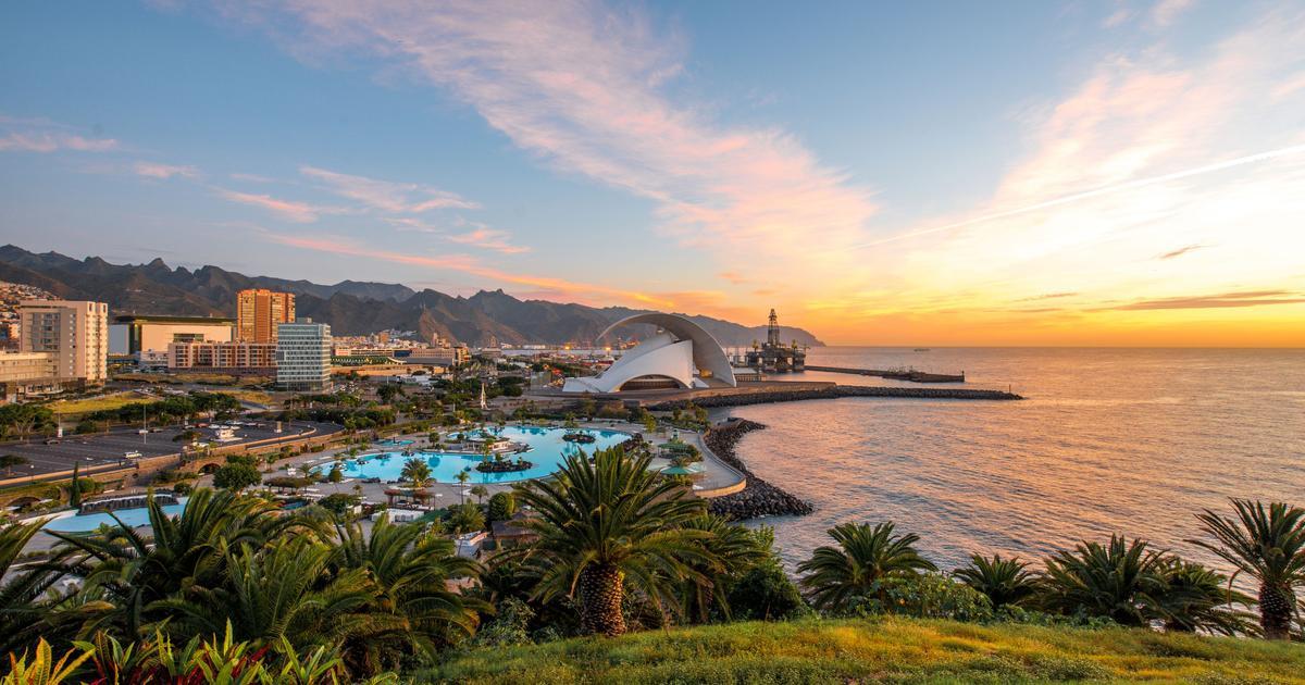 Hotel a Santa Cruz de Tenerife da 18 €/notte - KAYAK
