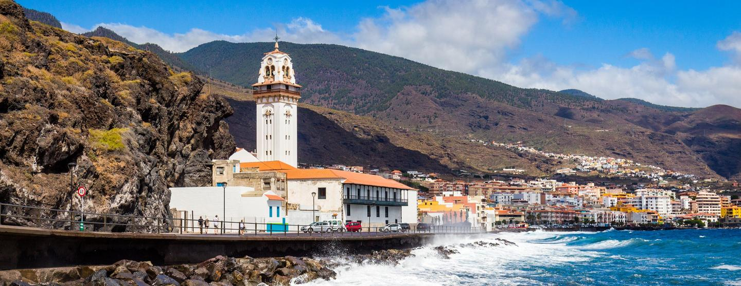 Santa Cruz de Tenerife Car Hire