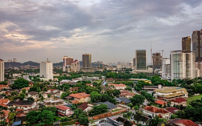 Khách sạn ở Petaling Jaya