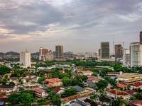 Petaling Jaya hotellia