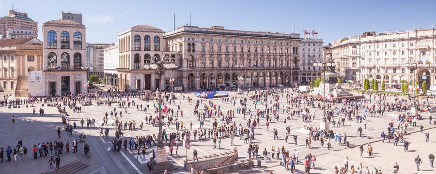 Hotels Near Milan City Centre Milan Amazing Deals