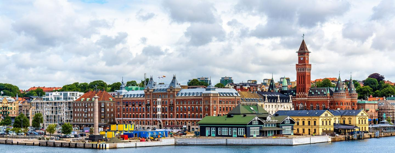 Helsingborg pet friendly hotels