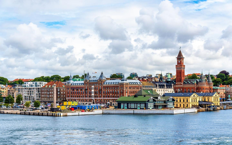 Hotéis em Helsingborg