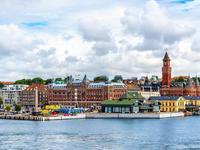 Helsingborg hotell