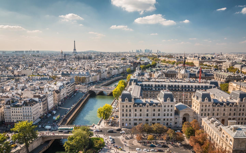 Cheap Flights to Paris (PAR) from $259 - KAYAK