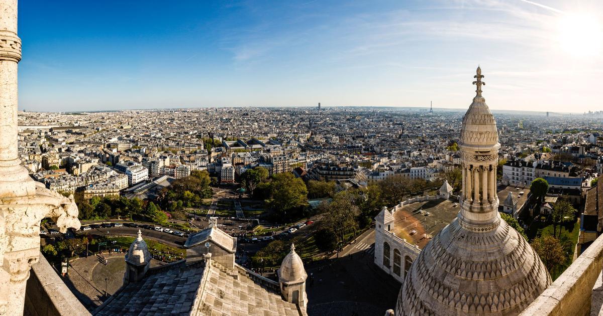 Pacchetti vacanze per Parigi da 618 € - Cerca Volo+Hotel su ...