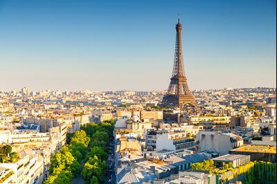Pacchetti vacanze per Parigi da 612 € - Cerca Volo+Hotel su ...
