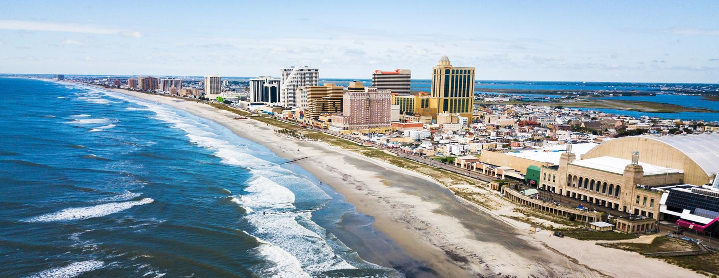 Atlantic City Car Hire