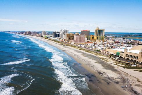 Προσφορές για ξενοδοχεία - Atlantic City