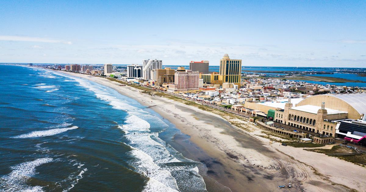 Atlantic City Hotels >> 16 Best Hotels In Atlantic City Hotels From 20 Night Kayak