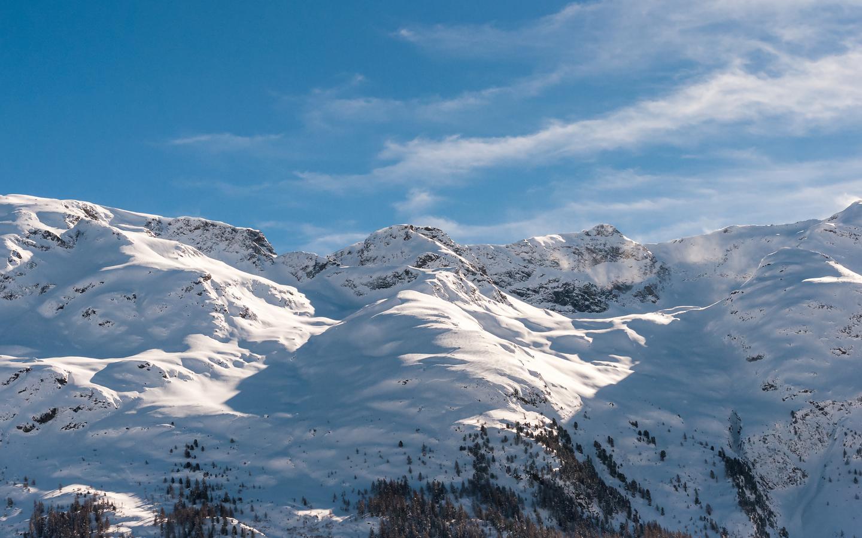 Hôtels à Saint-Moritz